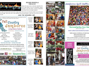 The Latest News & Event Information from the Barberville Pioneer Settlement