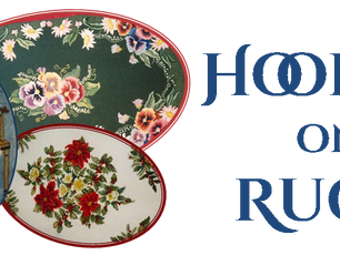 Hooked on Rugs Show! Now through March 28, 2020