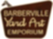 Barberville Yard Art logo.png