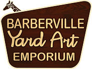 Barberville Yard Art logo.png