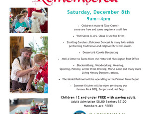 Free Crafts for Kids & Christmas Fun for all ages.