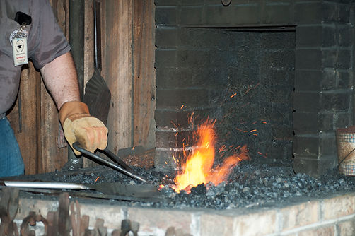 Blacksmithing Coal