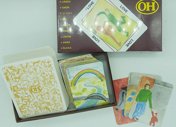 OH Cards 潛意識卡