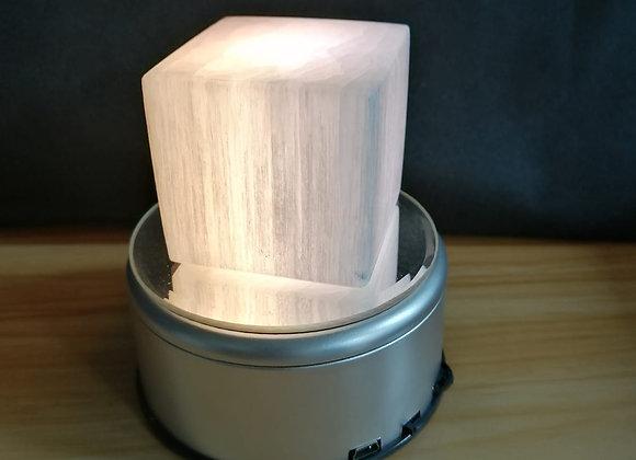 4cm 透石膏方體