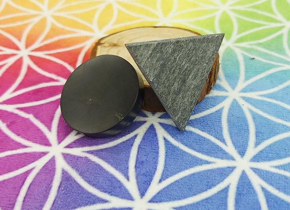 能量調節器 (口袋裝3.5cm)