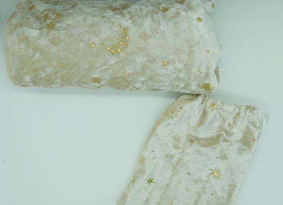 塔羅絨布袋及桌布組合