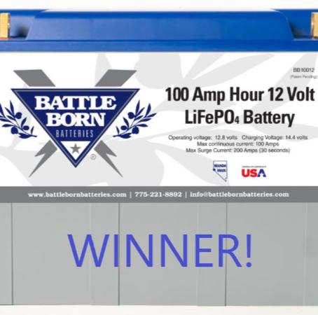 Batteries: Lithium-ion vs AGM for RV Solar