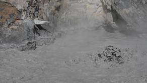 Lassen Volcanic National Park - Terrifyingly Awesome!  #FindYourPark
