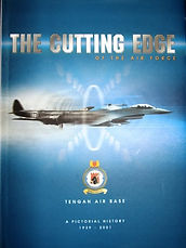 The Cutting Edge of the Air Force - Teng