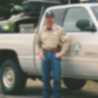 Joe and truck 2005.jpg