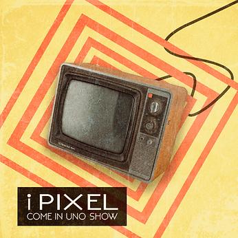 Come In Uno Show - Copertina.png