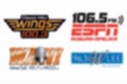 Auburn Network Station Logos Stacked HR