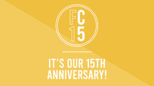 15 Years of First Contemporary