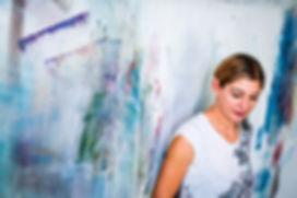 Elaine Jones Studio Alice Hendy Photogra