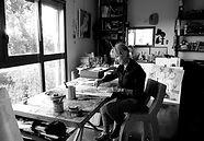 Catherine Monmarson Studio