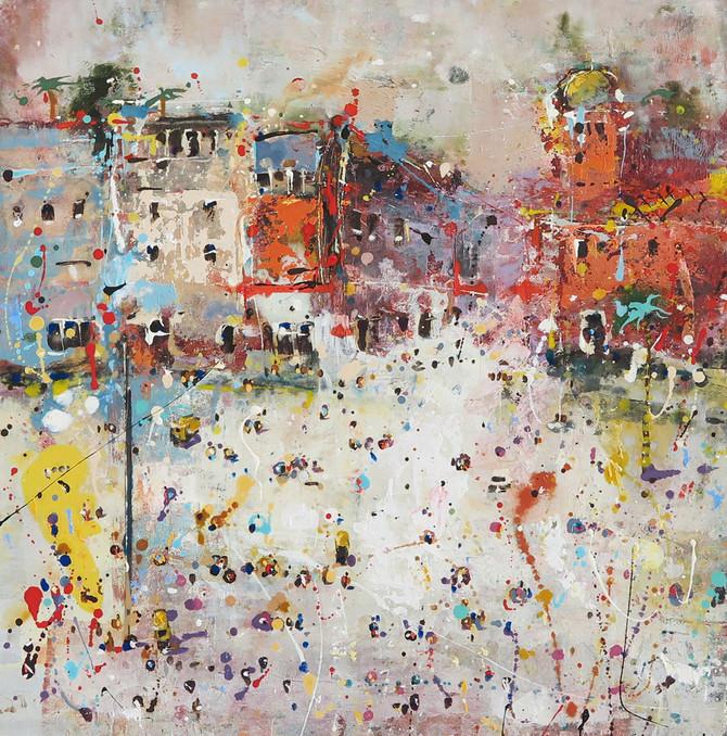 India | Andrew Hood