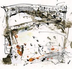 Waterloo Bridge Sketch