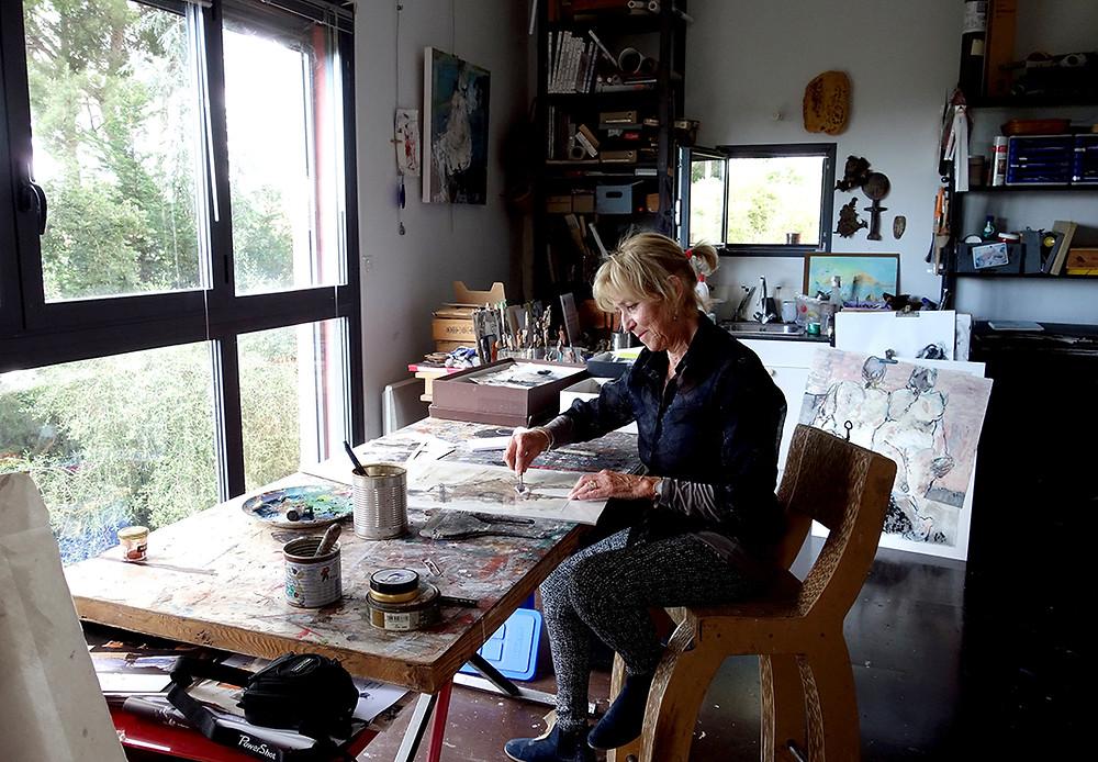 Studio Catherine Monmarson