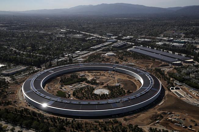 10 Largest Tech Companies 2017/2018