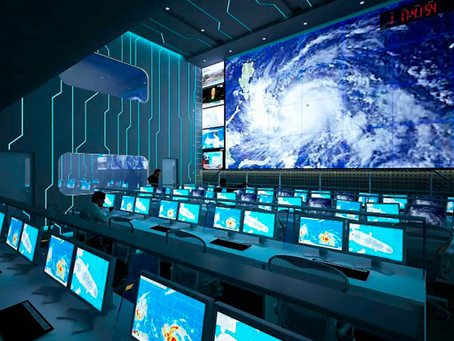The role of Technology in the Disaster Management Cycle