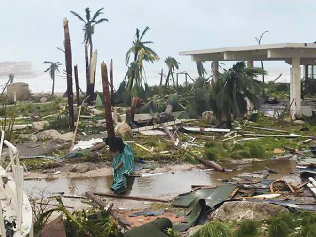 3 critical factors for Disaster Mitigation