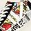 Thumbnail: Tenis lazada multicolor