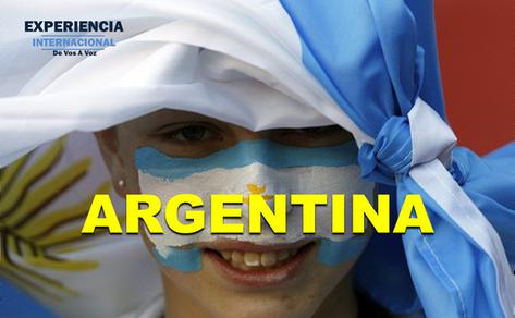 Intercambio con Argentina