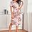 Thumbnail: Vestido floral