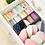 Thumbnail: Cajas Organizadoras Con 5 Compartimentos