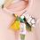 Thumbnail: Sudadera de cuello con cordón