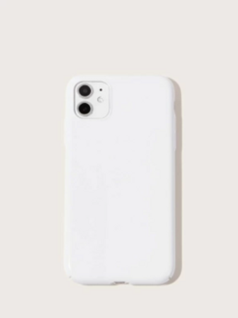 Funda De Iphone Simple -todos los modelos