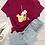 Thumbnail: Camiseta con estampado