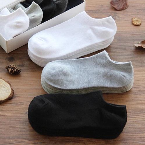 10 pares de calcetines 🧦 para mujer