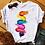 Thumbnail: Blusa con estampado