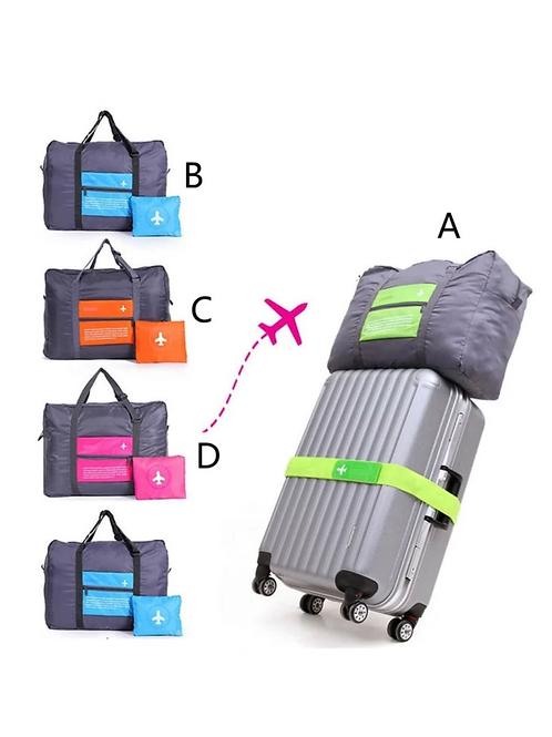 Bolsa de almacenamiento para viajes