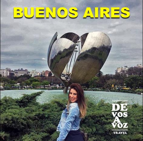 Viaje Académico a Buenos Aires