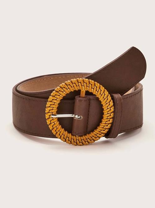 Cinturón para mujer
