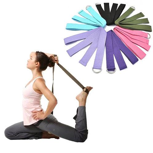 Cinturón Pilates Yoga