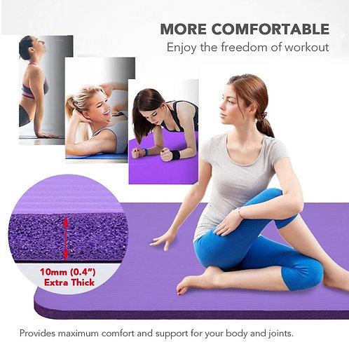 Tapete Yoga 🧘🏻♀️