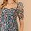 Thumbnail: Vestido floral con diseño