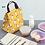 Thumbnail: Caja De Almuerzo Portatil Con Estampado 1 Pieza