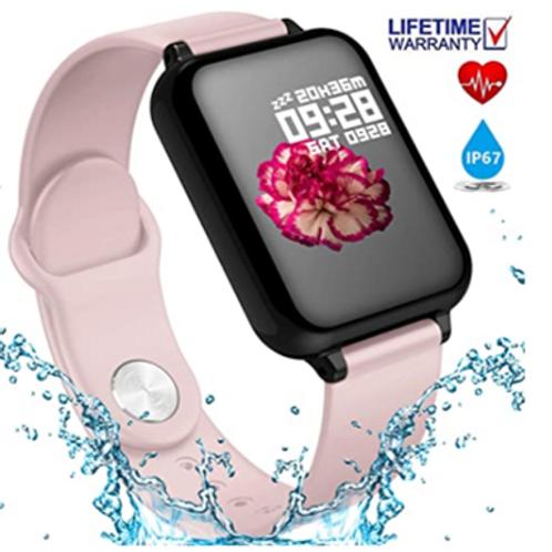 Reloj Inteligente Bluetooth para Android y iOS Móvil