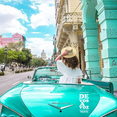 Prácticas Profesionales en Cuba