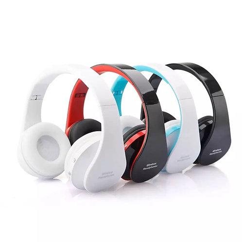 Audífonos 🎧 inalámbricos Bluetooth hombre / mujer