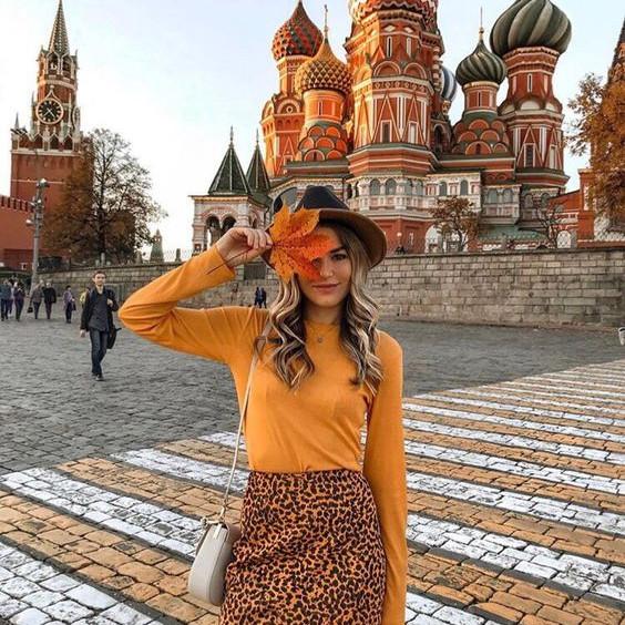 Estudia en Rusia: Sesión informativa online