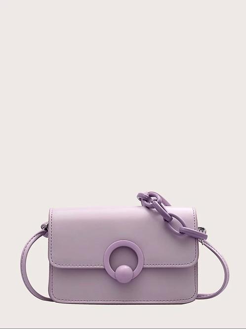 Bolsa 👜 minimalista