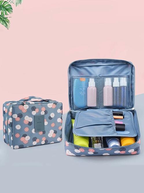 1 caja de almacenamiento para viaje