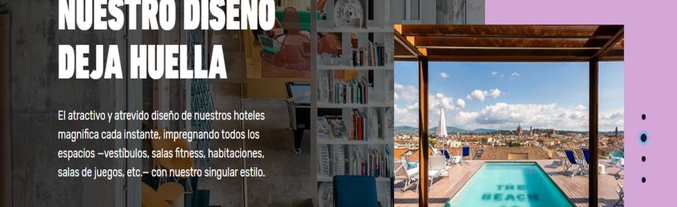 De Vos a Voz by The Student Hotel