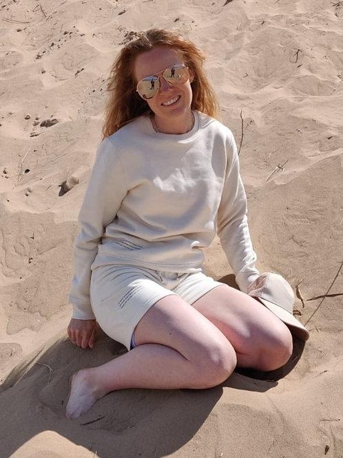 Leisure Sweater - Air