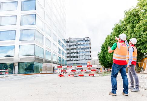 ERNE AG Bauunternehmung